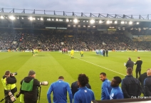 E: Norwich City FC - Brighton & Hove Albion. 2017-04-21