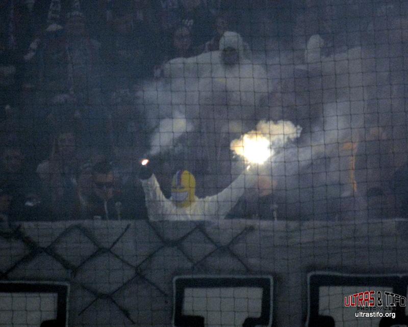 Gornik Zabrze: Hajduk Split. 2018-03-24